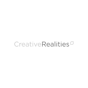 Creative Realities logo