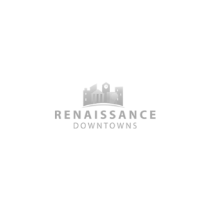 Renaissance Downtowns logo