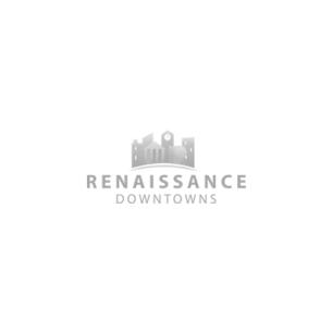 Renaissance Downtowns logo