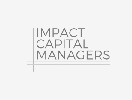 Impact Capital Managers logo