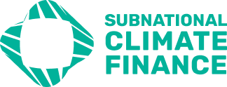 Subnational Climate Finance Logo